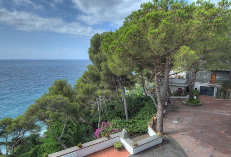 mediterranean Houses by Emilio Rescigno - Fotografia Immobiliare