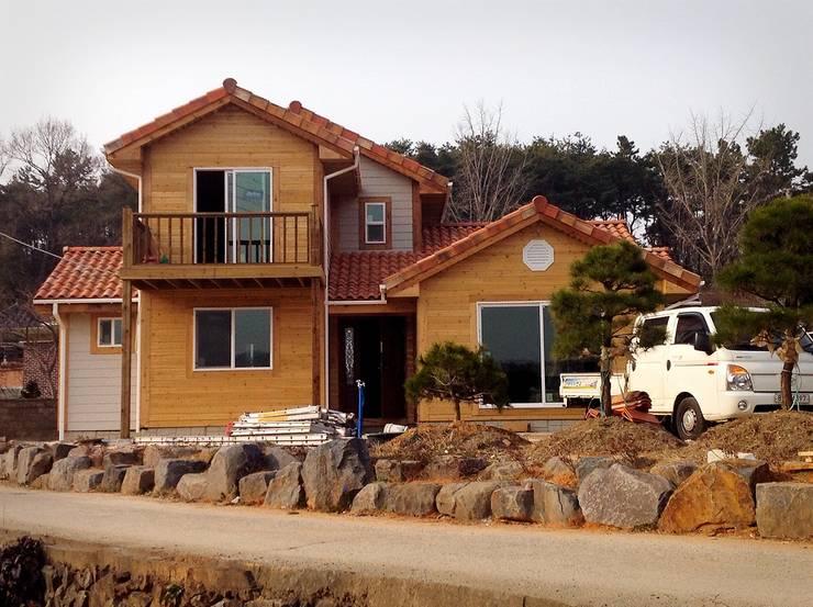 전원주택: 아비지건축의