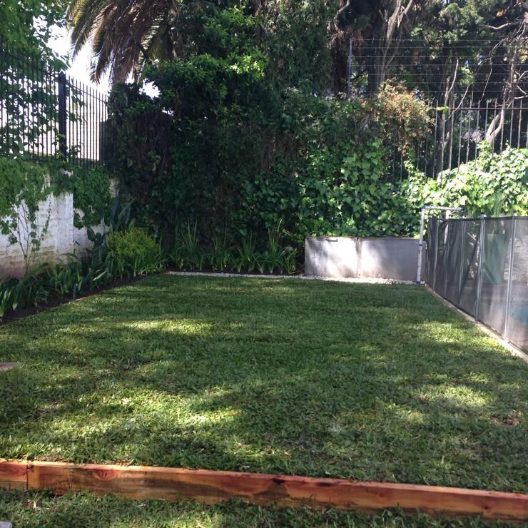 Garden by BAIRES GREEN