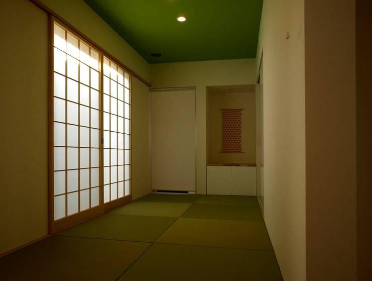 M-House: SO-DESIGN建築設計室が手掛けた子供部屋です。,