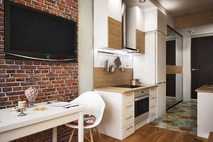 Cocinas de estilo  de  Pure Design