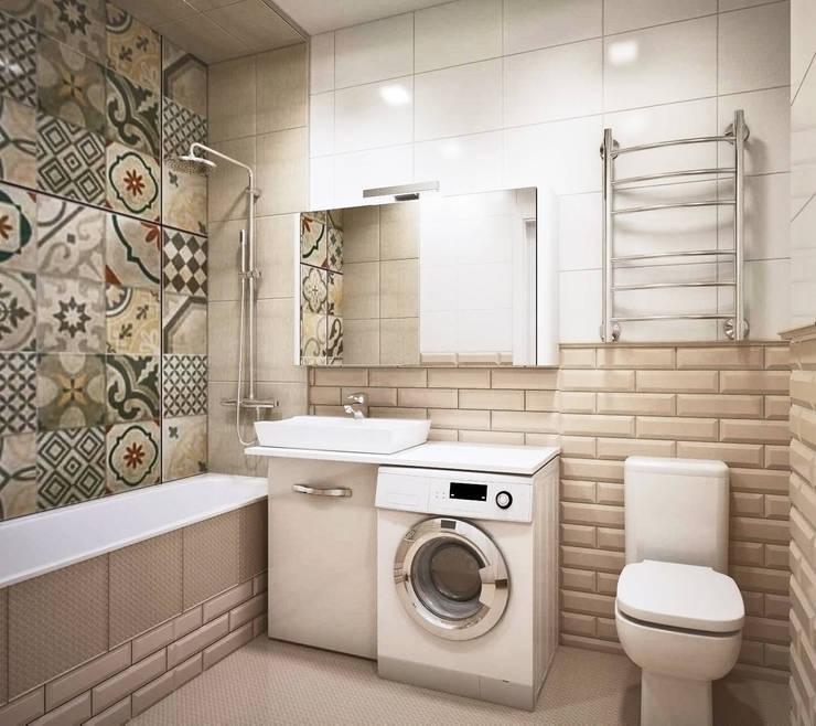 Baños de estilo  de  Pure Design