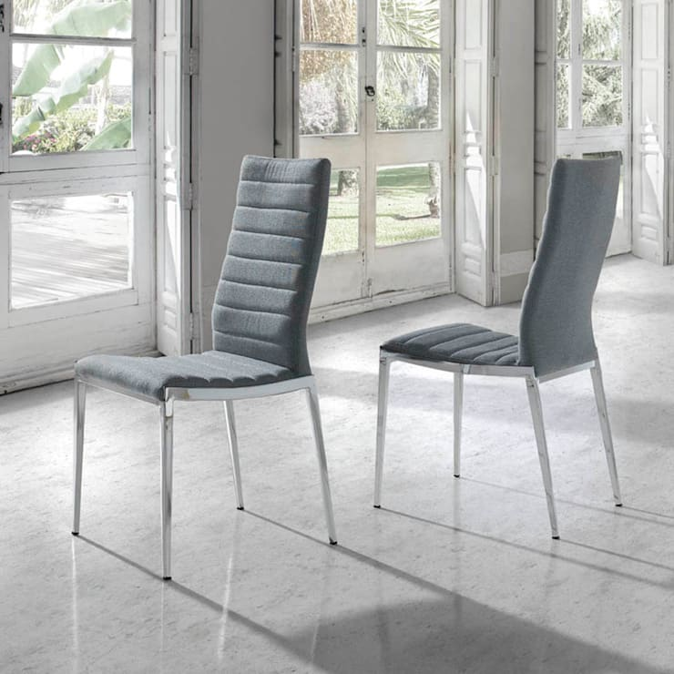 http://intense-mobiliario.com/product.php?id_product=369: Sala de jantar  por Intense mobiliário e interiores;