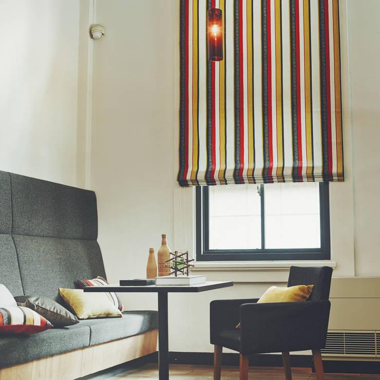 LOTTA(ロッタ): FUJIE TEXTILE CO.,LTD (株)フジエテキスタイルが手掛けた窓&ドアです。