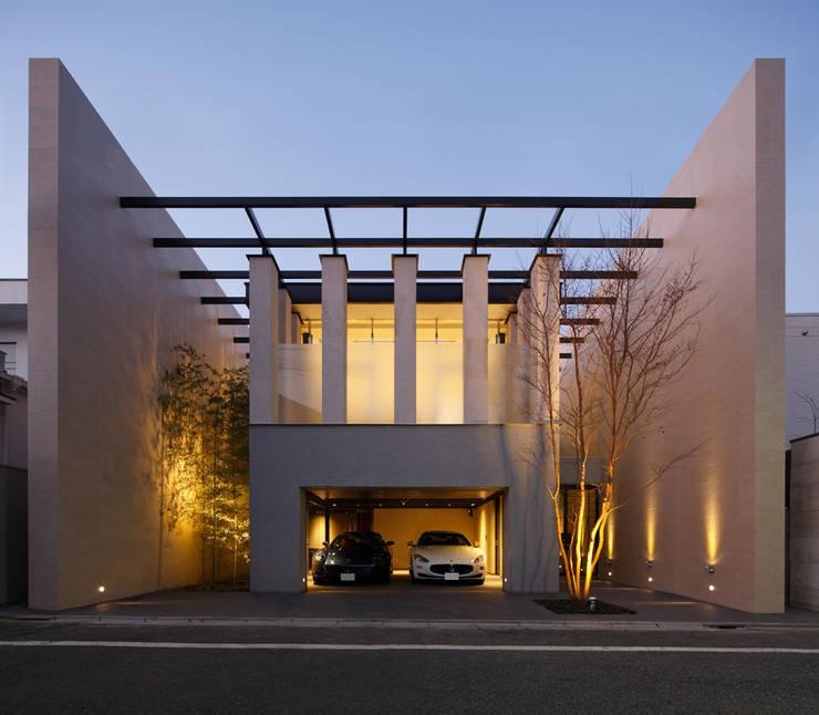 de style  par 有限会社 オープンハウス