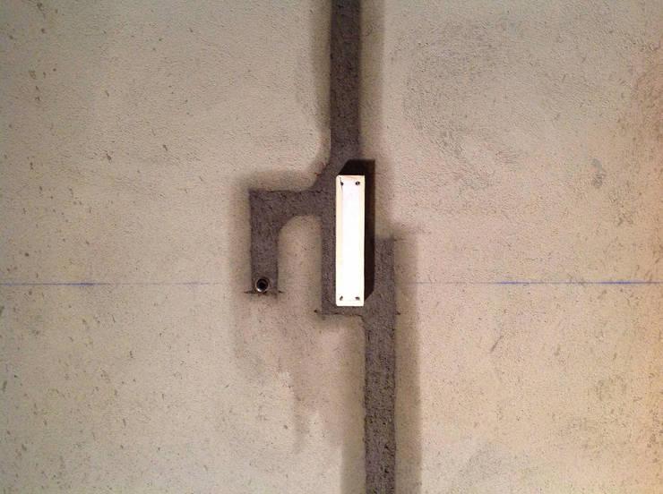 (1) Bathrooms/shower / duche: Casa de banho  por Dynamic444