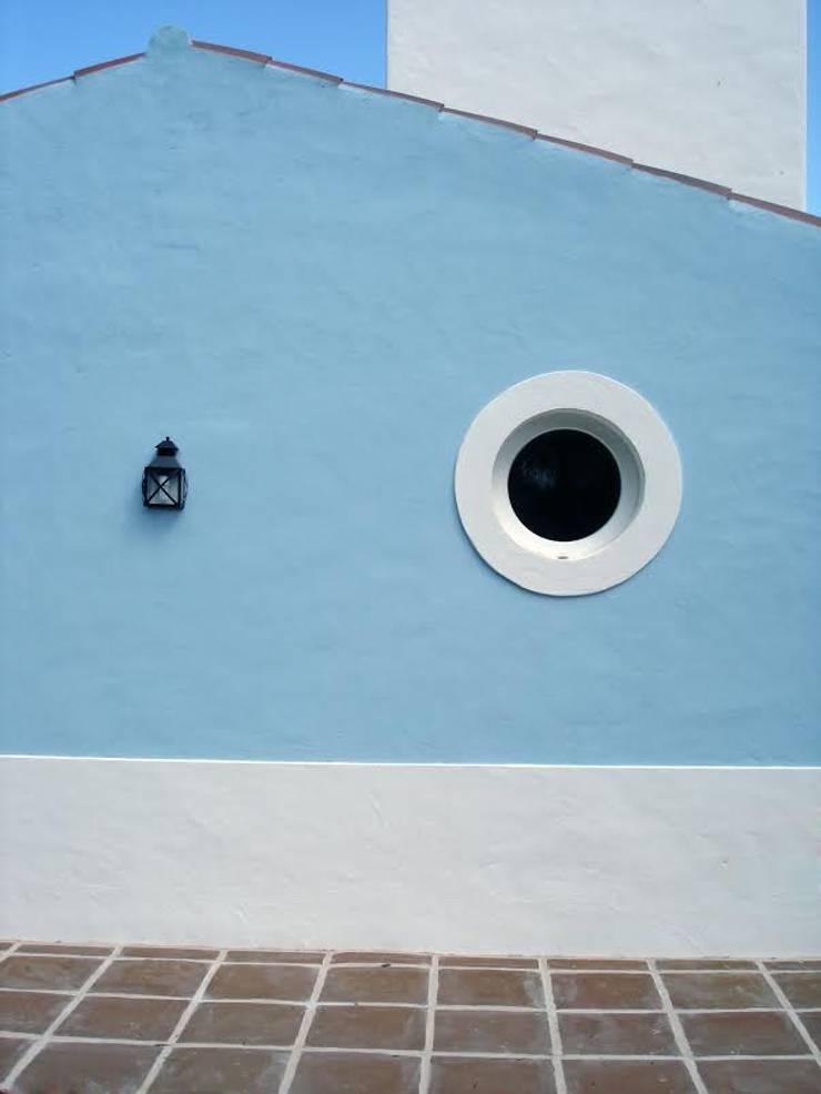 de estilo  por Deleme Janelas, Rural