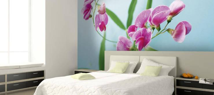 Habitaciones de estilo  por ROOM EXCLUSIVE GmbH