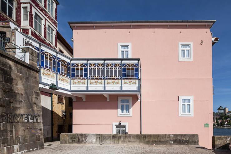Hotéis  por Floret Arquitectura