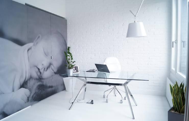 Bureau de style  par GocaDesign