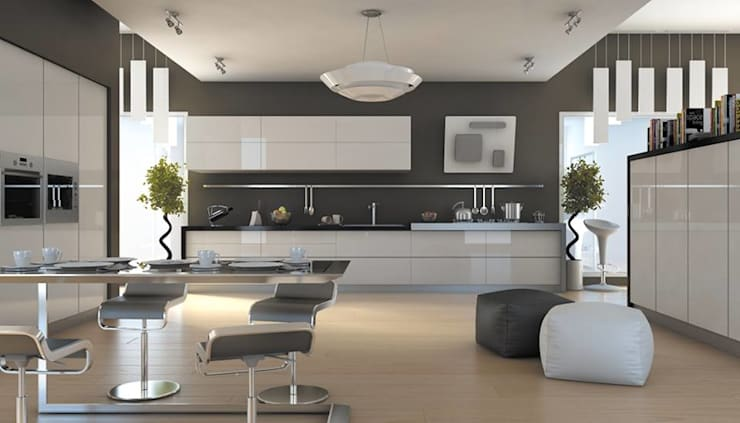 Dapur by TC interior