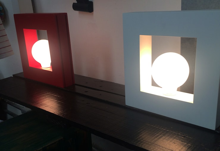 minimalist  by Amora Design, Minimalist MDF