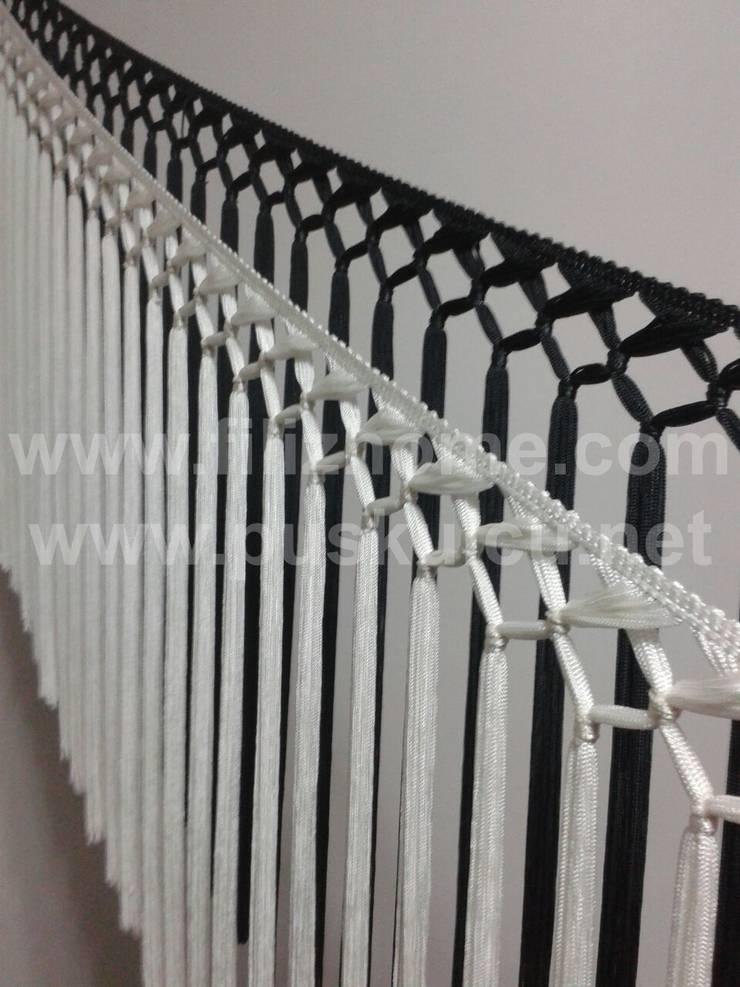 Kaya Tekstil Aksesuar – EL BAĞLAMASI :  tarz İç Dekorasyon