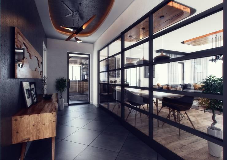 Render Studio – Lika Park:  tarz