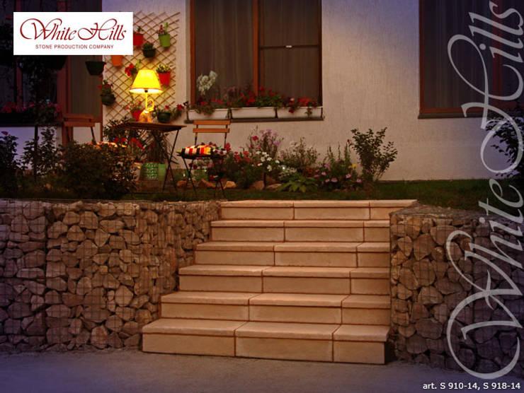 White Hills Stones GmbH의  정원