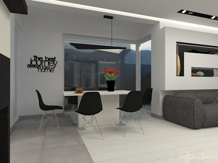 Dining room by in2home