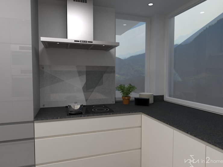 Kitchen by in2home