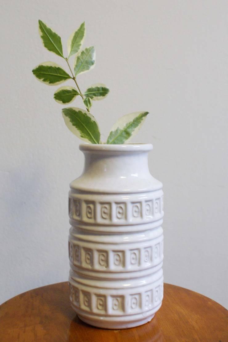 Projekty,   zaprojektowane przez Flat sheep, Rustykalny Ceramika