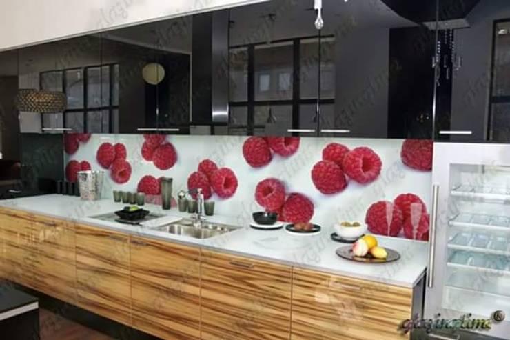 Kardesler Mermerit – Mutfak Tasarımları II:  tarz