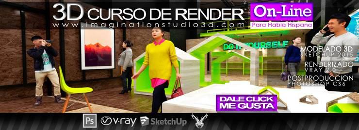 por Imagination Studio 3D
