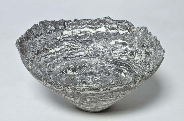 marble: Yusuke Hatakeyamaが手掛けたアートです。