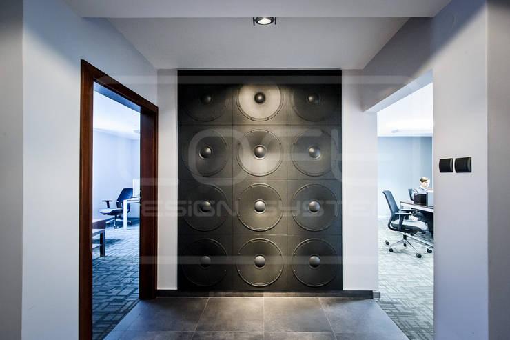 Panele Dekoracyjne 3D - Loft Design System - model Speaker: styl , w kategorii  zaprojektowany przez Loft Design System,Nowoczesny