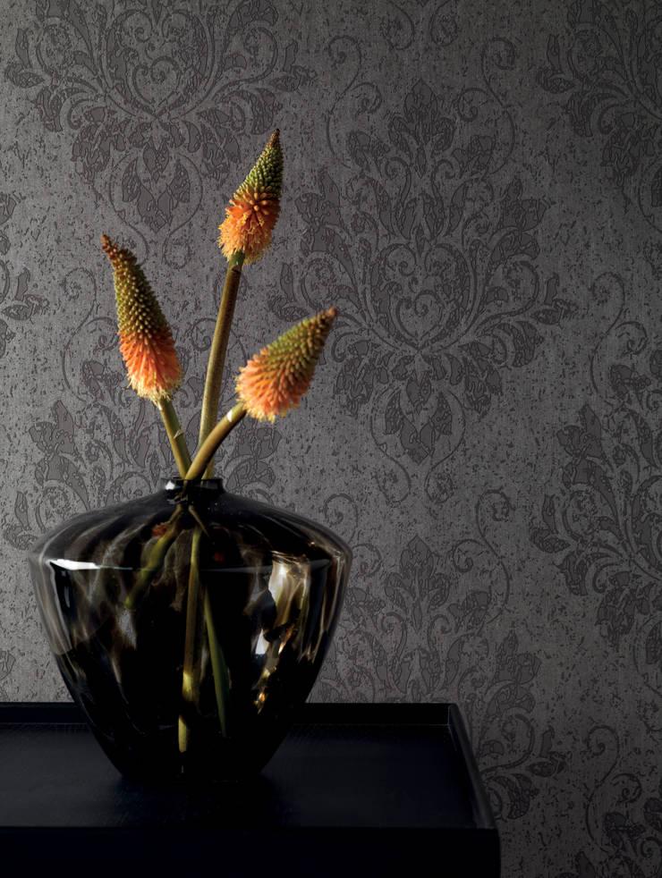HannaHome Dekorasyon  – Hem doğal, hem ışıltılı!:  tarz , Klasik