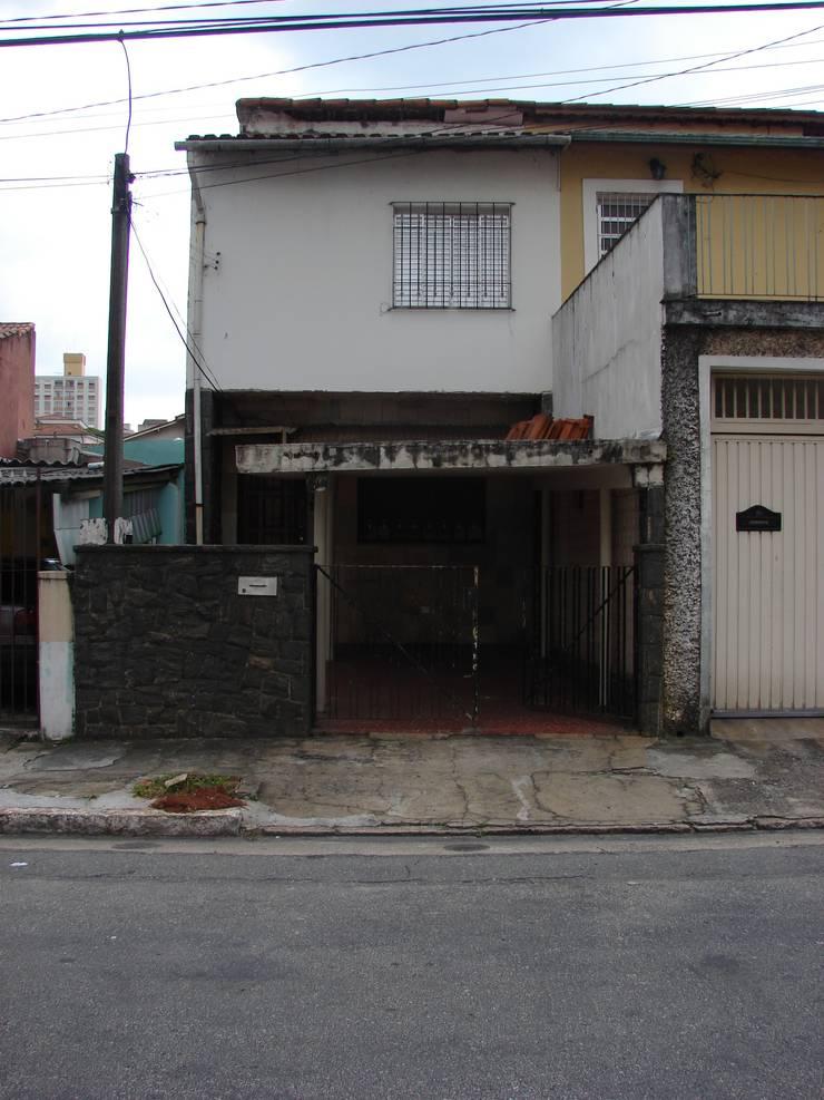 REFORMA SOBRADINHO SANTO IRINEU:   por SET Arquitetura e Construções