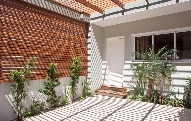 Projekty,   zaprojektowane przez SET Arquitetura e Construções