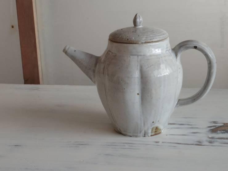 不拘一格  by くるり窯, 隨意取材風 陶器