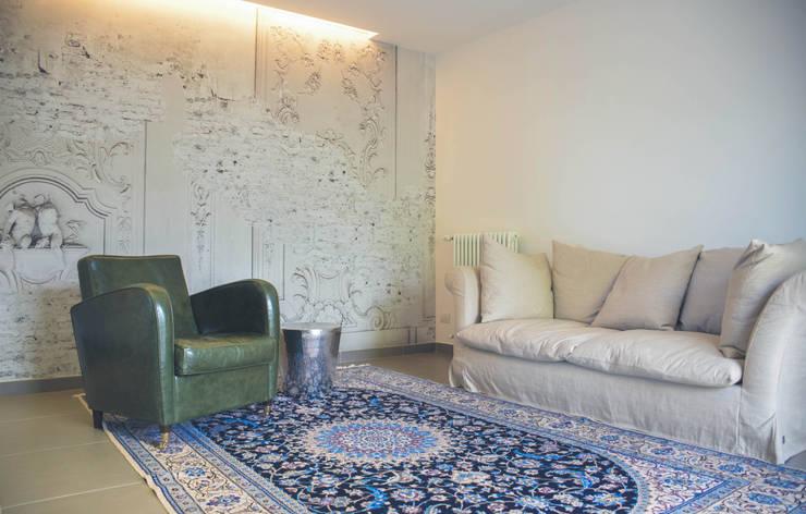 by Alessandro Corina Interior Designer Eclectic