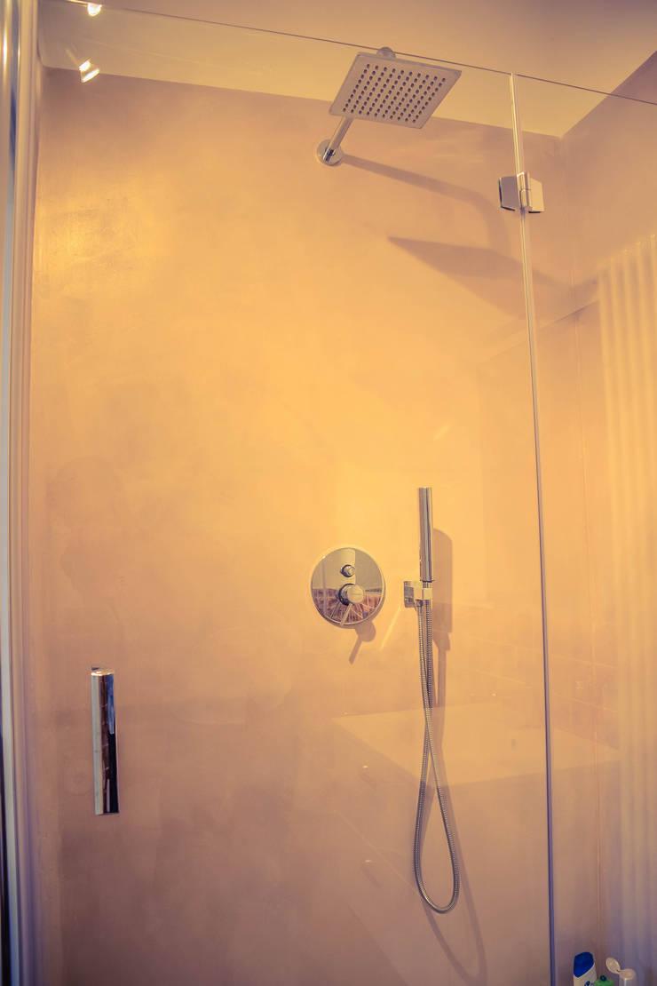 Modern Bathroom by Alessandro Corina Interior Designer Modern