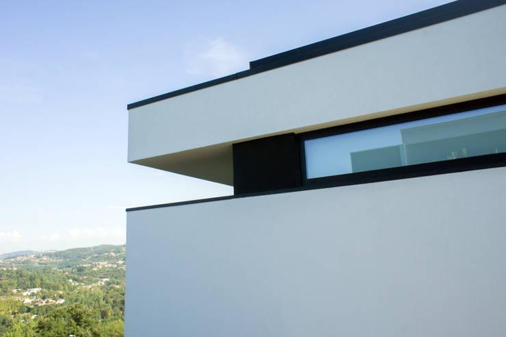 Maisons de style  par Miguel Zarcos Palma