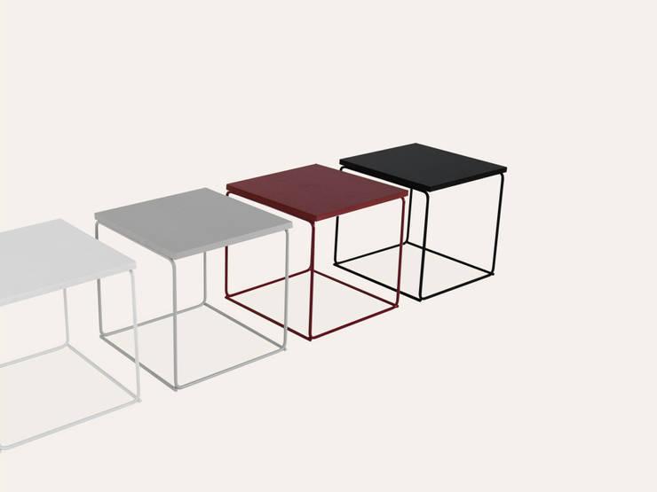 STRING TABLE: 알로프의  거실