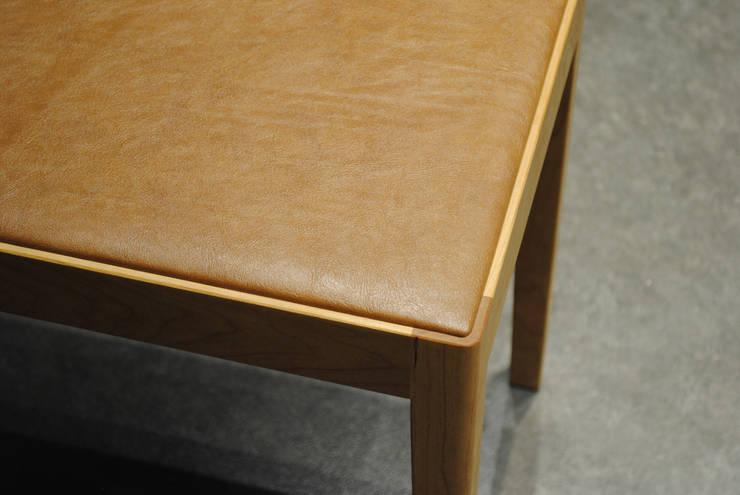 Slash table6: iei studioが手掛けた多目的室です。