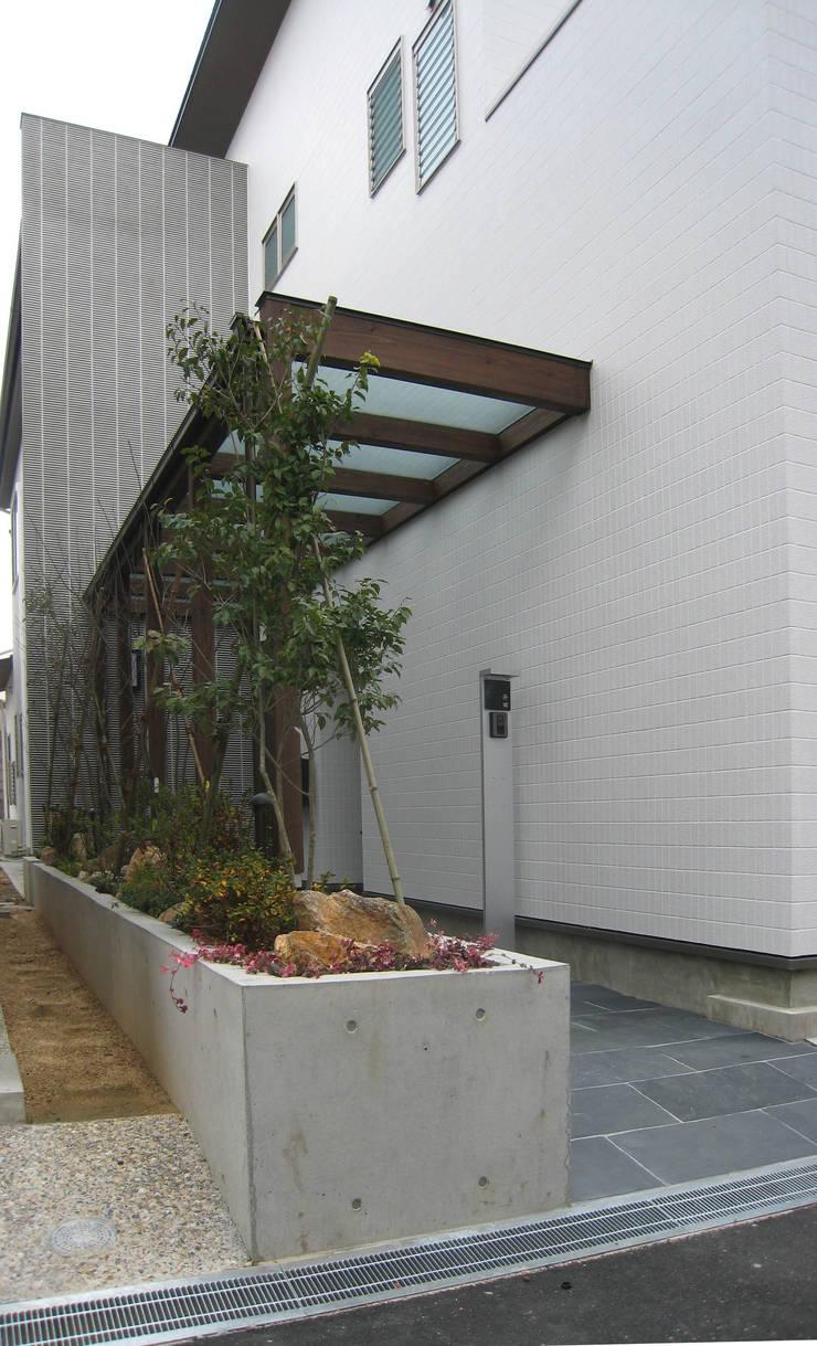 喜連の家 Ⅰ: 株式会社 atelier waonが手掛けた家です。,