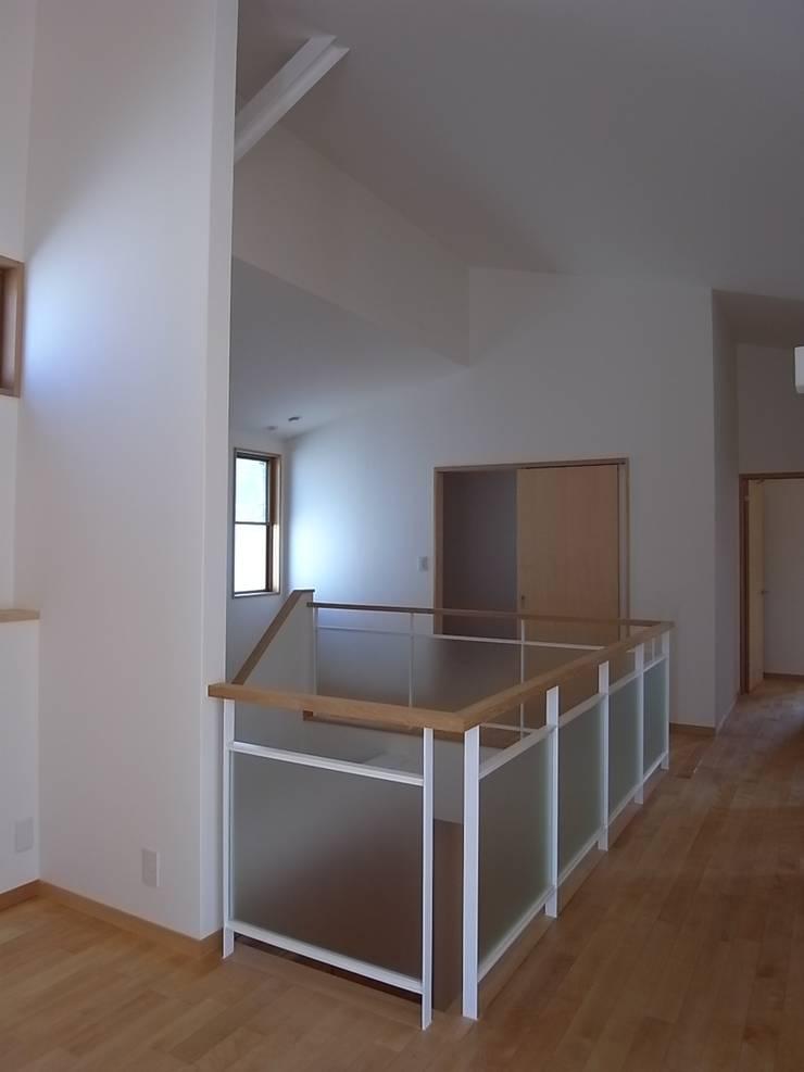 喜連の家 Ⅰ: 株式会社 atelier waonが手掛けた和室です。,