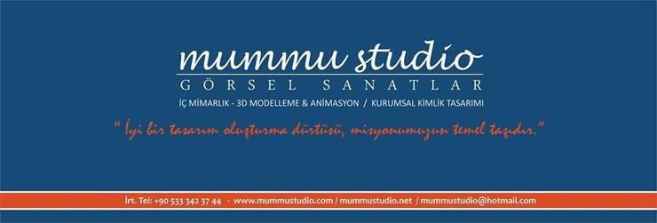 mummu studio – Mummu Studio:  tarz