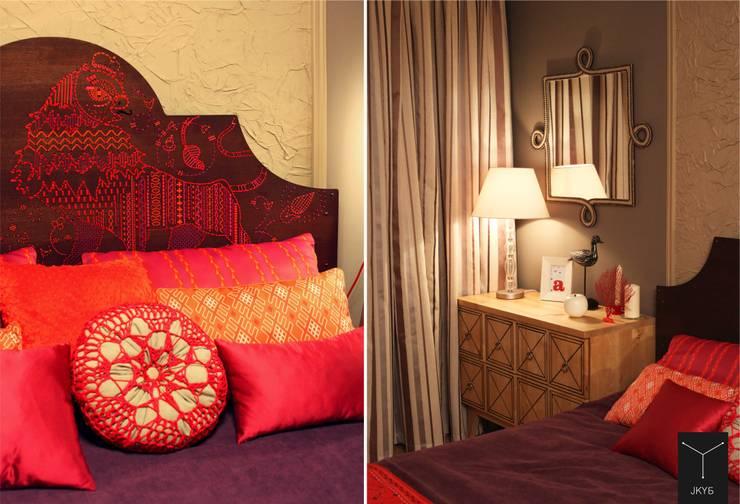 Yucubedesign:  tarz Yatak Odası