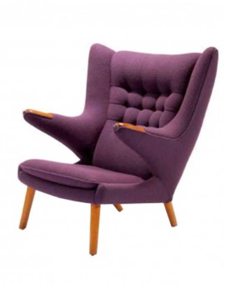 BOSTAN MOBİLYA VE TASARIM SAN.TİC.LT.ŞTİ – Bostan mobilya modern berjer:  tarz İç Dekorasyon