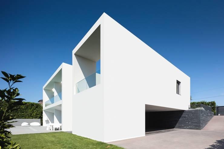 Häuser von Raulino Silva Arquitecto Unip. Lda