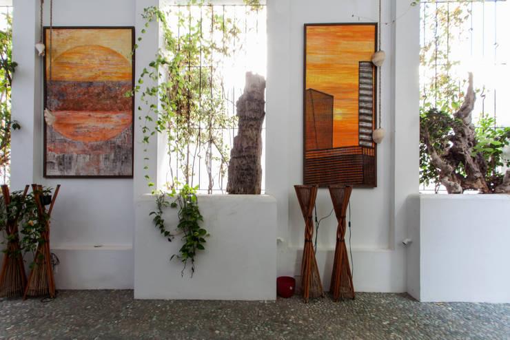 Terrazas de estilo  por Pablo Cousinou