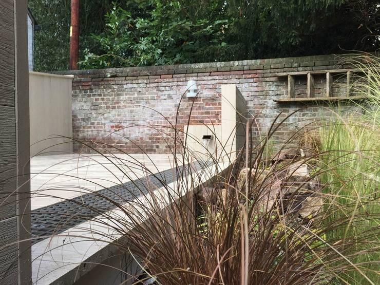 Garten von Decorum . London