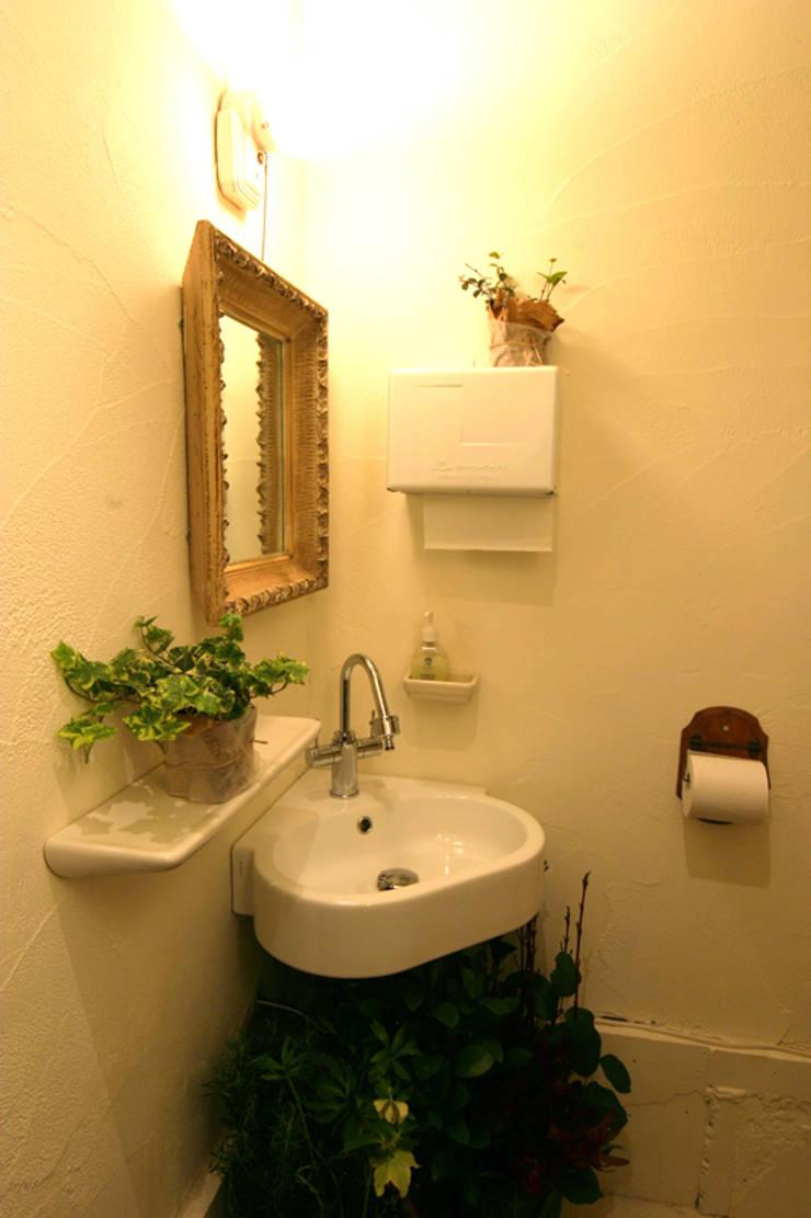 Shop02: SMART413/末永寛人が手掛けた浴室です。