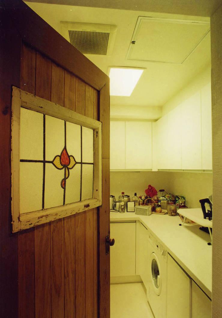 住宅01: SMART413/末永寛人が手掛けたキッチンです。