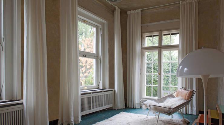 Jardins de Inverno  por Lena Klanten Architektin