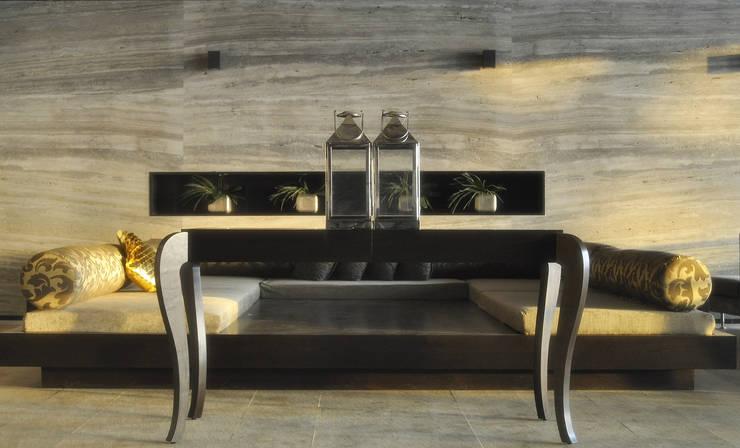 Miscellaneous:  Terrace by Studio A,Modern