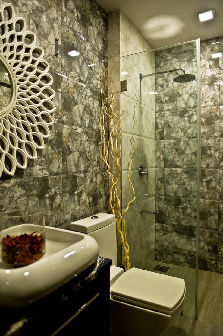 Miscellaneous:  Bathroom by Studio A,Modern