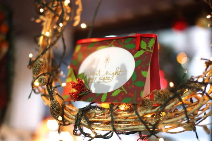 christmas card : harvesters의  가정 용품,