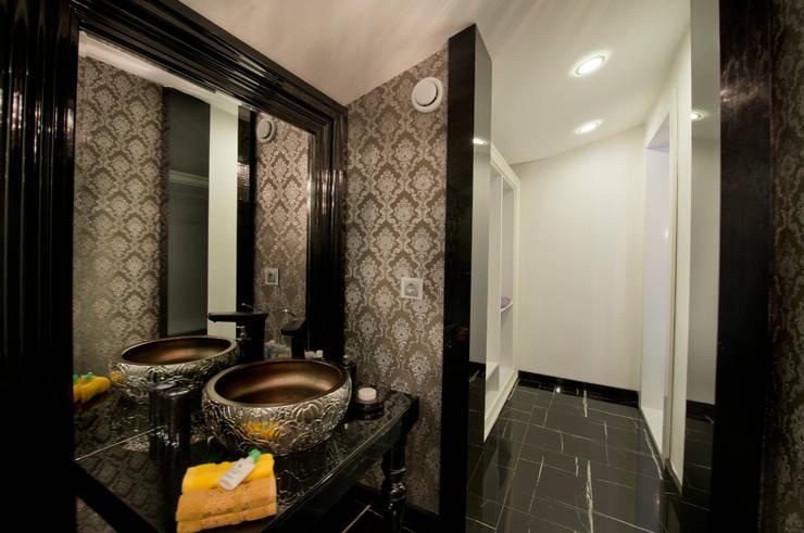 Banheiros  por VRLWORKS